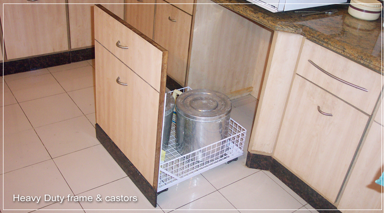 Smesh India: Bangalore-Turnkey Kitchen Design, Kitchen Accessories